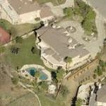 Ron Pitts' House (Birds Eye)