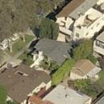 Jesse Carmichael's House
