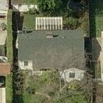 Wade Williams' House (Birds Eye)
