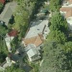 Jessalyn Gilsig's House (Birds Eye)