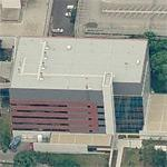 National Institute for Nanotechnology (Birds Eye)