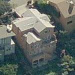 Steven Chu's house (Birds Eye)