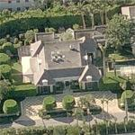 Peter Madoff's house (Birds Eye)