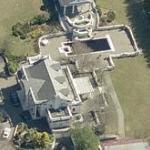 Victoria Gotti's house (Birds Eye)
