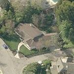James Keach & Jane Seymour's House (Birds Eye)