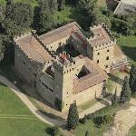 Torre del Gallo Castle