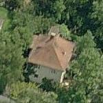 Eva Braun's House (Birds Eye)