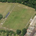 The South Mimms Travel Stadium (Birds Eye)