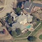 Dr. Phil McGraw's House (former) (Birds Eye)