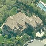 Leah Remini's House (Birds Eye)