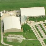 Strategic Air Command (SAC) Museum (Bing Maps)