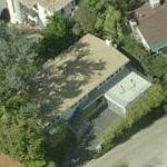 Sean Patrick Flanery's House (Birds Eye)