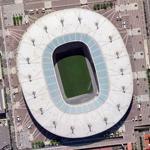 Stade de France (Bing Maps)