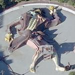 Gulliver Park (Bing Maps)