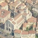 Monaco Cathedral (Bing Maps)