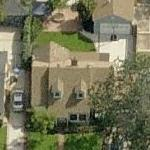 Carlos Alazraqui's House (Birds Eye)