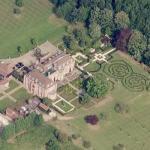 Beckham's Castle (Beckingam Palace)