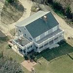 Donna Summer's house (Birds Eye)
