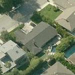 Tyler Christopher's House (Birds Eye)