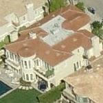 Photo: house/residence of the calm 14 million earning California-resident