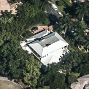 Glen Senk's House (Former) (Birds Eye)