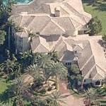 Gene Sullivan's house