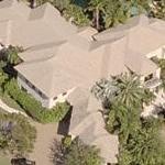 Alan Glist's house (Birds Eye)