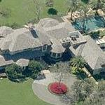 Douglas Feurring's house (Birds Eye)