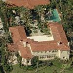 Harvey Kinzelberg's house (Birds Eye)