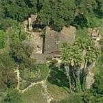 Charlie Chaplin's ranch (former) (Birds Eye)