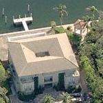 Neil Flanzraich's House (Birds Eye)