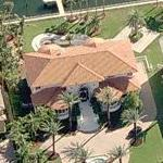 Bruce Berkowitz's House (Birds Eye)