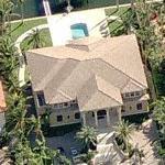 Bruce Berkowitz's House (Birds Eye)