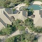 James Perrella's house (Birds Eye)