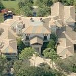 John Osher's house (Birds Eye)
