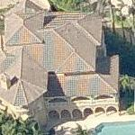 Jonathan Vilma's House (Birds Eye)