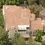 Chris Kilmore's House (Birds Eye)