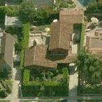 Nestor Carbonell's House (Birds Eye)
