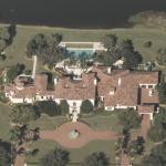 Brian Gobitz's house (Former)
