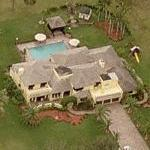 James Pagano's House