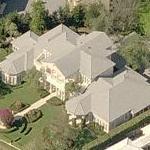 Stephen Van Andel's house