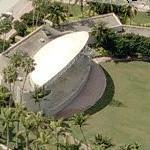 Meyer Amphitheater (Birds Eye)