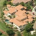 Sean Downes' house