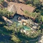 Carrot Top's House (Birds Eye)