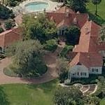 James Bolen's House (Birds Eye)