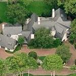 Thurman Kitchin's House (Birds Eye)