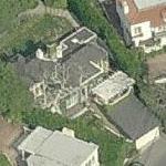 Jared Harris' House (Birds Eye)