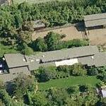Mel Ferrer's House (former) (Birds Eye)