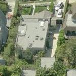 Mark Feuerstein's House (Birds Eye)