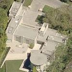 Michael S. Smith's House (Birds Eye)